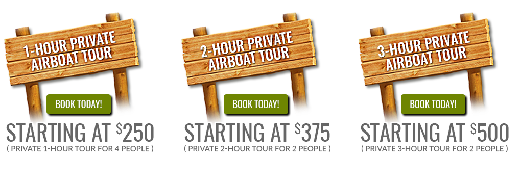 private-everglades-tour-prices